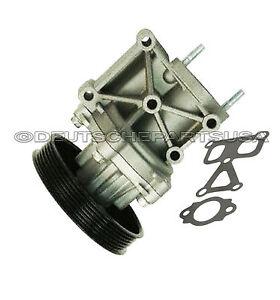 MITSUBISHI OUTLANDER & SPORT LANCER RVR WATER PUMP + GASKET 1300A083 SET 2