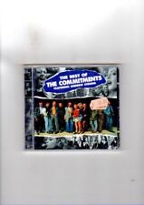 THE BEST OF THE COMMITMENTS  - CD O.S.T. NUOVO SIGILLATO