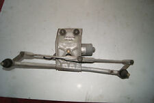 Ford Fiesta Mk4/5 Wiper motor assembly