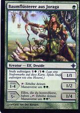Joraga Treespeaker / Baumflüsterer aus Joraga - Rise of the Eldrazi Magic NM DE