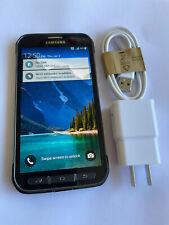 Samsung Galaxy S5 Active SM-G870A - 16GB - Titanium Gray(AT&T Unlock) Smartphone