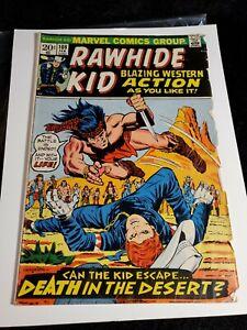 Rawhide Kid #108 Marvel Comic group Feburary 1973