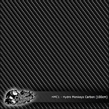 Hydro monos Carbono 1m (HMC1) 100cm Hydrographics Water Transfer Film