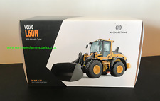 AT COLLECTIONS 1:32 SCALE VOLVO L60H LOADING SHOVEL