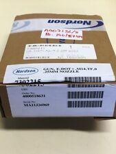**NEW** Nordson 7302215 , E-Dot Gun+ , M14, 0.25mm Nozzle
