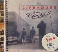 Lifehouse-Stanley Climbfall CD.2002 SKG Music 450 404 2.Spin/Take Me Away+