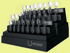 UVENEER TEMPLATE SET (KIT 32 MOLDES - TEMPLATES). DENTAL VENEER.
