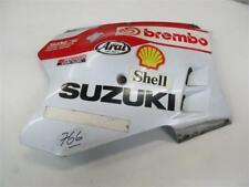 766. Suzuki GSX-R 750_1100 Verkleidung unten rechts Bug Bugspoiler 94471-17C0