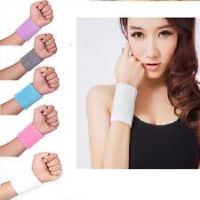 1 Sport Handgelenk Armband Wristband Schweißband Schweißtuch Tuch  ~