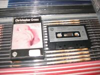 Christopher Cross Spanisch Kassette Another Page
