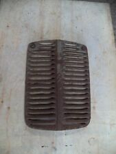 Massey Ferguson 35 Tractor Grill Bonnet Front Nose Cone Not Mudguards or Cab