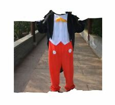 MICKEY MOUSE Mascot Costume Parts Birthday Party Halloween Outfit Dress Up Boy