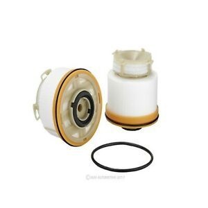 Fuel Filter Ryco R2619P for ISUZU MU-X RODEO TOYOTA HIACE/COMMUTER HILUX