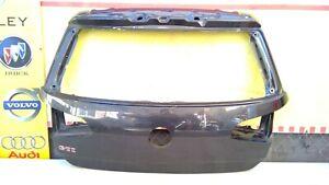 Hatch Lift Gate Handle Grip 09-14 VW Jetta Sportwagen Mk5 MK6-5N0 827 666