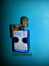 FESTO L-3-M5 3628 Kipprollenventil Pneumatik NEU 1D07