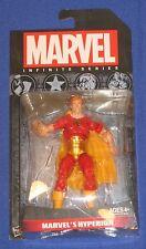 "Marvel Universe Hyperion 4"" Action Figure 2013 Hasbro MOC Avengers Supreme"