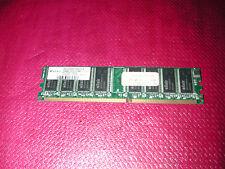 Memoria/Memory RAM M2U25664DS88A0G-6 256 MB DDR CL2.5