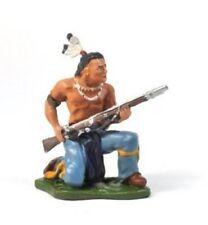 Del Prado - Native Americans Pontiac INA019