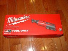 Milwaukee 2457-20 M12 12V 3/8