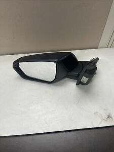 2018 2019 2020 Chevy Equinox Left Side Mirror Blue NEW OEM 5 Pin