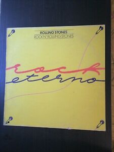 The Rolling Stones ‎– Rock 'N' Rolling Stones LP Spain Promo