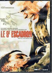 DVD - LE 9e ESCADRON / NEUF