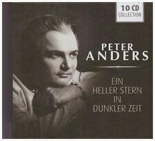Peter différent: un HELLER étoile dans sombre temps de Peter autrement (2012) - 10 CD 's