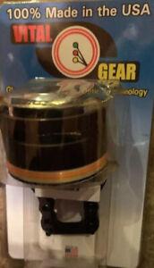Vital Gear Pinhead 3 Pin Left Handed Sight Brand New Sealed