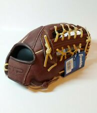 "FRANKLIN RTP PRO SERIES 12"" LEATHER  BASEBALL GLOVE - RH THROWER  NEW W/ TAGS!!!"