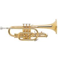 Bach Model CR301H Student Cornet BRAND NEW