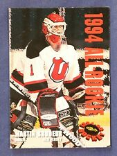 Martin Brodeur Classic Hockey Trading Cards For Sale Ebay
