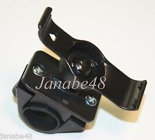 Bike Motorcycle Handlebar Mount Bracket Cradle Holder 4 Garmin nuvi 2595LMT GPS