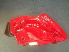 Ducati Multistrada 1000DS MTS Upper Fairing Panel R/H 48011701AA Red 2003
