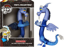FUNKO MY LITTLE PONY DISCORD BLUE FLU VINYL COLLECTIBLE FIGURE BRAND NEW