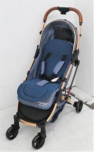 ANERSHI Compact Lightweight Baby Travel Stroller Buggy Pushchair Pram NEW