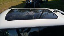 2008 mini cooper s sunroof
