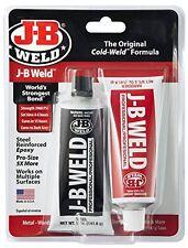 Steel Reinforced Epoxy Glue Steel Twin Pack 10 oz J B Weld Original Cold Formula