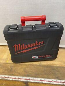Milwaukee M12 CIW38-202C Case Only New