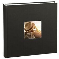 Hama Jumbo Album-photo Fine Art (30 x 30 cm 100 pages 50 feuilles avec pour