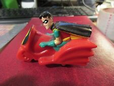 1993 Robin Motorcycle Toy