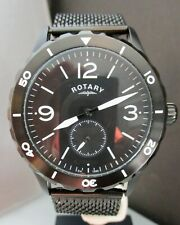 ROTARY MENS WATCH.