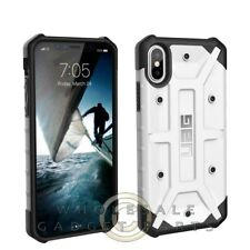 UAG - Apple iPhone X Pathfinder Case - White Case Cover Shell Protector Guard