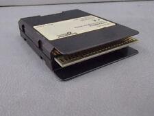 TSXRAM6416       - TELEMECANIQUE -        TSXRAM 6416 / Module mémoire 64K  USED