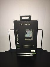 Mophie Juice Pack Dock For iPhone 5/5s Juice Pack Case