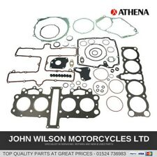 Yamaha XJ650 T Turbo 1982-1984 Complete Engine Gasket & Seal Rebuild Kit