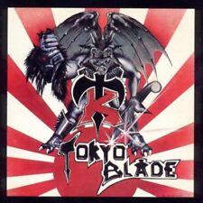 Tokyo Blade - Tokyo Blade [CD]