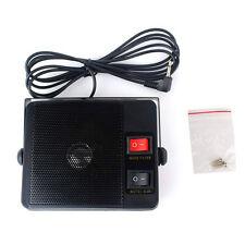 Ts-750 External Speaker For Yaesu For Icom For Kenwood Cb Radio 3.5Mm