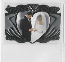 Buffy The Vampire Slayer Series 3 FOREVER FRIENDS CARD F1