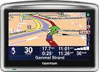 TomTom UNO XL GPS + kartenslot NAVIGATORE SENZA SD - CARD
