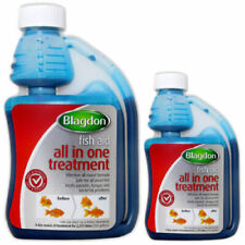Blagdon All in One Fish Treatment 250ml